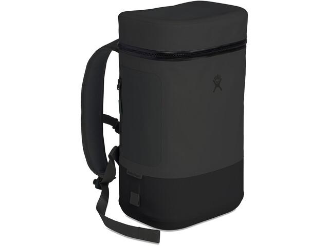 Hydro Flask Unbound Soft Cooler Rygsæk 15l, sort